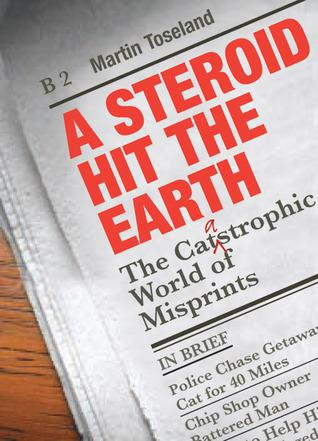 A Steroid Hit the Earth (ebook)