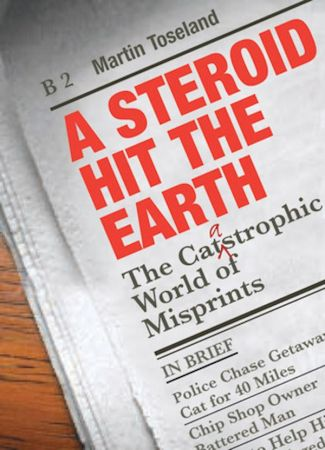 A Steroid Hit The Earth image 1