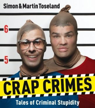 Crap Crimes image 1