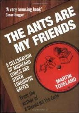 The Ants Are My Friends image 1