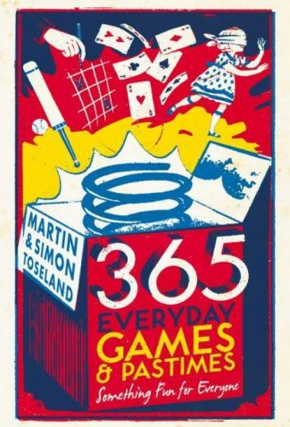 365 Everyday Games & Pastimes
