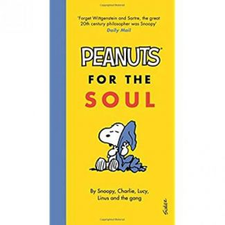 Peanuts for the Soul/Charles M. Schulz